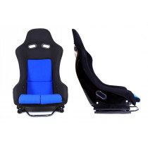 Sport, verseny ülés GTR Kék